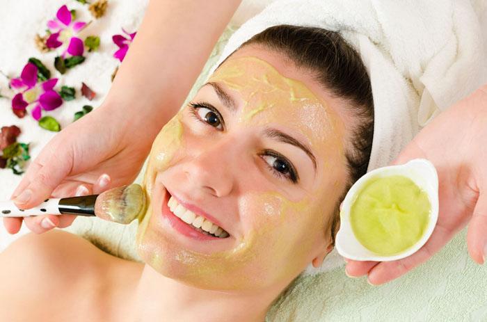 маски для лица от морщин в домашних условиях в 50 лет с желатином