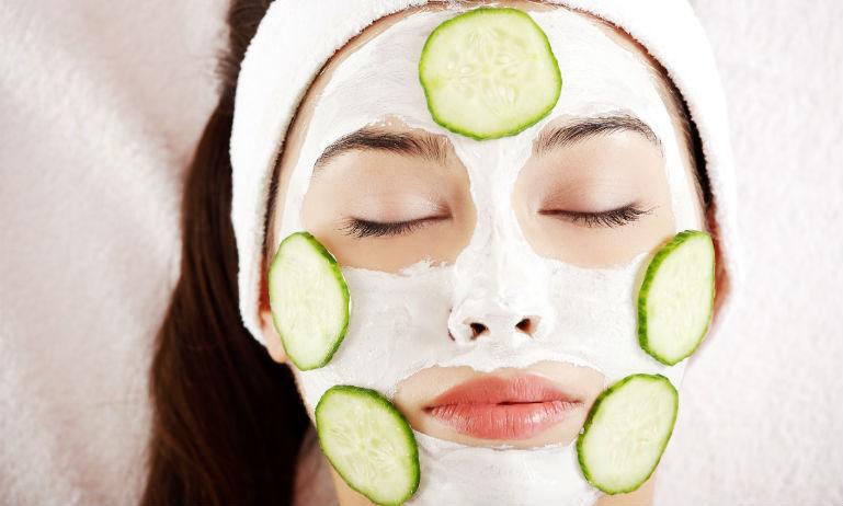 маска отбеливающая кожу лица в домашних условиях