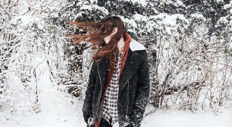 как ухаживать за волосами зимой в домашних условиях