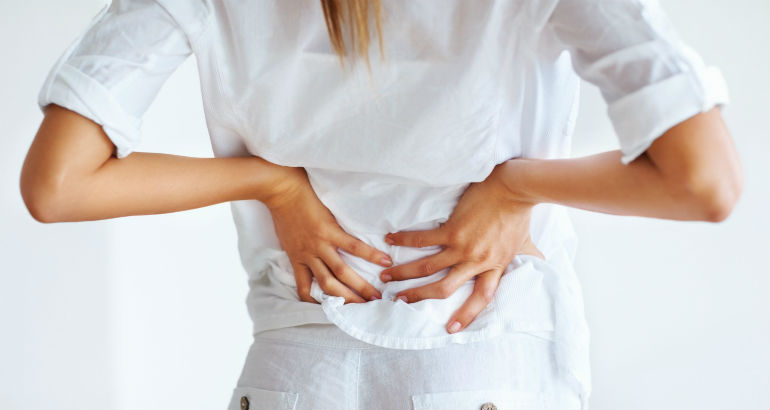 симптомы межпозвоночной грыжи позвоночника