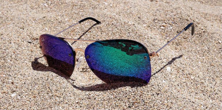 солнцезащитные очки как правильно выбрать степень защиты