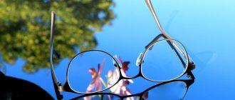 можно ли восстановить зрение без операций