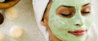 маски от мешков под глазами в домашних условиях