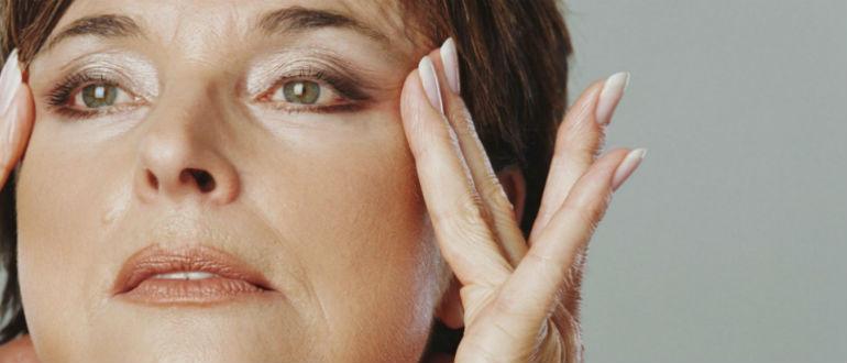 Как делать массаж лица против морщин самостоятельно
