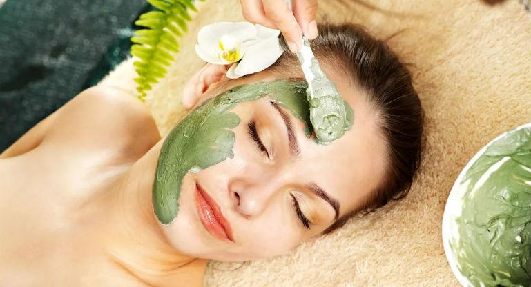альгинатная маска для лица где купить