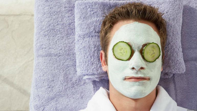 как часто делать альгинатные маски для лица