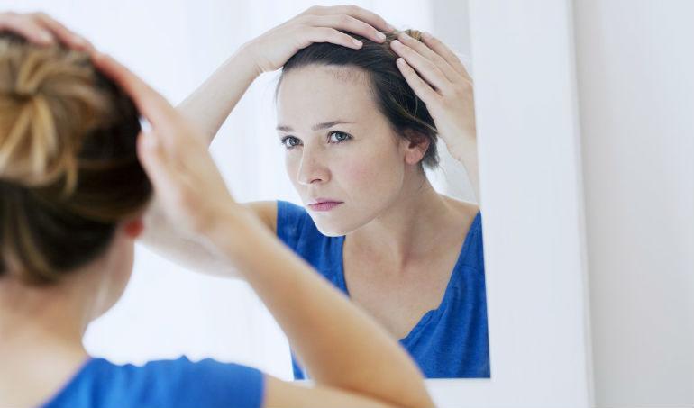 маски для волос от перхоти в домашних условиях для жирных волос