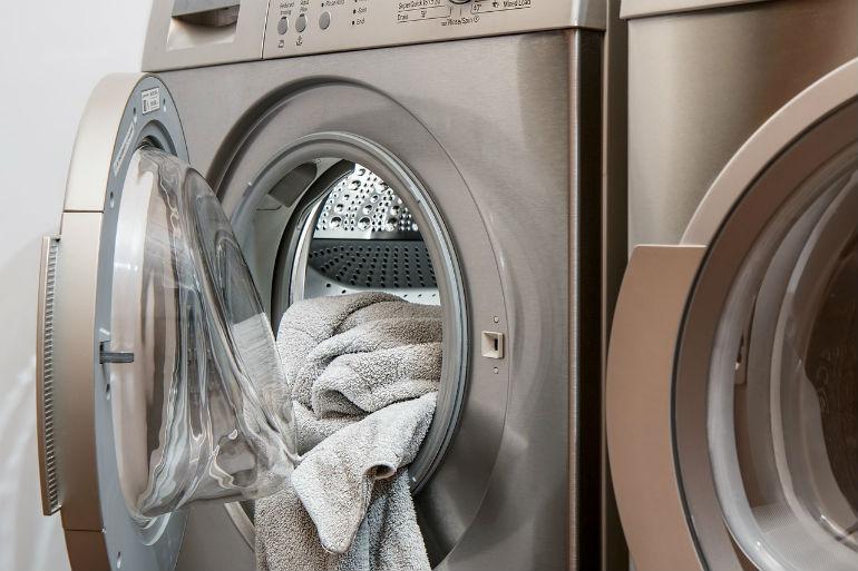 Как отстирать кухонные полотенца в домашних условиях просто и быстро