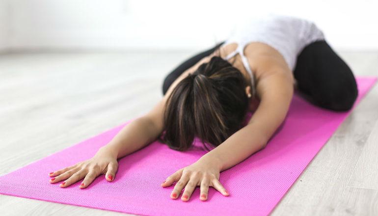 Польза йоги для женского организма: 17 неоспоримых преимуществ