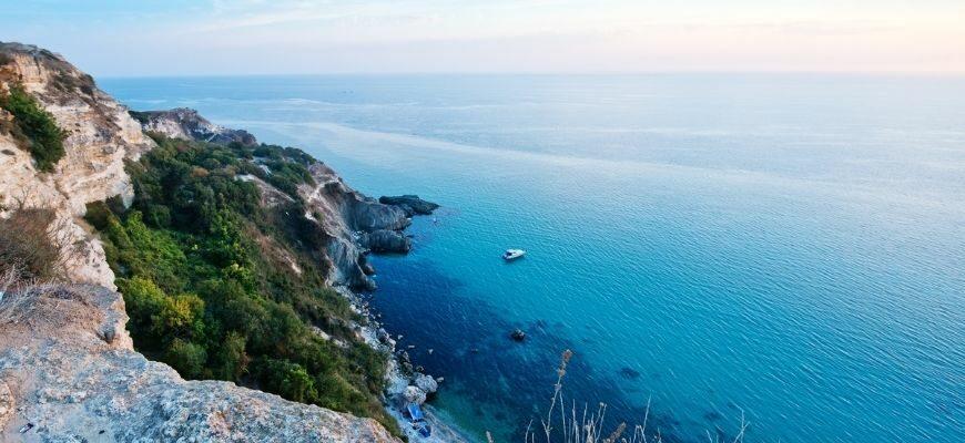 лучшие отели для отдыха в Крыму с детьми
